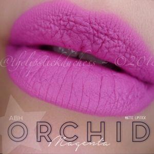 Orchid - Anastasia Beverly Hills Lipstick